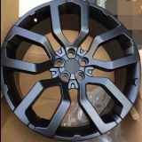 15-Inch Alloy Wheel with Fine Workmanship