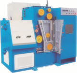 Intermediate/Fine Wire Drawing Machine with Annealer