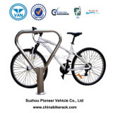 Commercial Bike Rack Durable Bike Parking Bollards