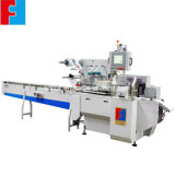 Box Motion Type Horizontal Packing Machine