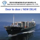 Freight Forwarder Container Shipping New Delhi India (Door to door)