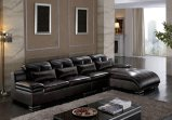Home Furniture Living Roos Sofa Geniune Leather Sofa Sets