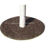 Eco-Friendly Rubber Tree Ring/Rubber Tree Root