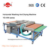 Horizontal Glass Washing and Drying Machine (YD-HW-1600)