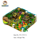 Popular Indoor Soft Play Playground for Children