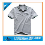 Mens Dry Fit Polyester Sports Goft Polo Shirt for Wholesale