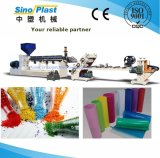 PVC Pet PP PS Sheet Plastic Extruder/Plastic Sheet Extrusion Line