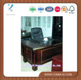 Executive Desk Glass Office Table Modern Office Furniture