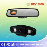 "Security Car System with 4.3"" LCD Mirror Monitor"