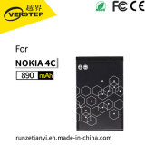 Battery for Nokia Bl4c Bl 4c Bl-4c 860mAh 890 mAh 6300 6101 6103 6131