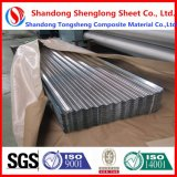 Cheap Zinc Gi Roofing Steel Corrugated Sheet Metal