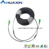 FTTH Optical Drop Cable Patch Cord for Optical Communication