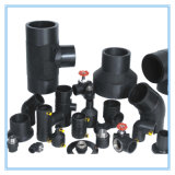 HDPE Fused Fittings in PE Composition Fittings