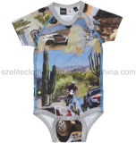 Custom Design Baby Jumpsuit Clothing (ELTROJ-29)