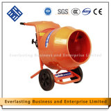 Hot Sale Storage Type Cement Mixers with Top Quality