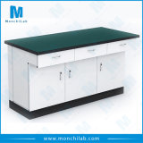 Factory Price Dental Lab Wall Bench