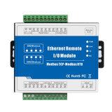 Machine Room Temperature Monitoring Ethernet Data Acquisition Module