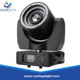 40W LED Beam Moving Head Light with 76X0.2W LED Strip