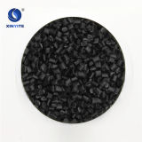 Fire Retardant PP GF35 Black Virgin Material for Automotive Accessories
