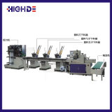 New Philippines Napkin Disposable Paper Tissue Toothpick Plastic Cutlery Automatic Cheap Packaging Machine