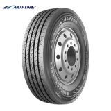 Aufine Ael2 295/80r22.5 385/65r22.5 315/70r22.5 315/80r22.5 TBR High Performance Truck Tyre / Tire for Steer Wheel