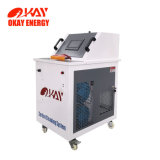 Okay Energy Professional Cheap Hho Generator Carbon Cleaner Machine