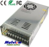 12V25A 300W LED Bulb Street Light Box AC DC Regualted Switching Power Supply with Ce RoHS FCC IEC Certificate