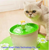 Electric Automatic Smart Pet Dog Cat Water Dispenser Fountain Manufacturer