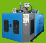 1.5L HDPE Rust Bottle Blow Molding Machine (ABLB55)