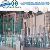 Complete Wheat Flour Mill Equipment Wheat Flour Mill