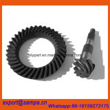 Rear Axle Hypoid Spiral Bevel Gears for Hino Nissan Mitsubishi