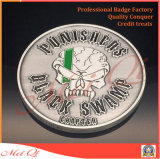 High Quality Cheap Wholesale Metal Collectible Coins with Fashion Design