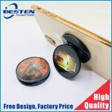 Top Selling Portable Round 3m Sticker Socket Phone Holder