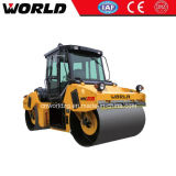 Tandem Vibratory Road Roller with Diesel Engine (WRC208)