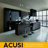 Wholesale Modern Lacquer Kitchen Cabinets Kitchen Furniture Home Furniture (ACS2-L58)
