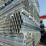 China Factory Cheap Black Building Materials A53 Seamless Steel Pipe