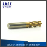 Hot Sale CNC Machine Tool Tungsten Steel End Mill Cutting Tool