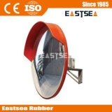 PC & ABS Plastic Road Convex Mirror for Traffic Safety