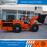 Brand new underground mining Load haul dump loader with CE certificate