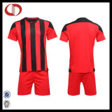 Men New Fashion Sublimation Print Footbll Jersey