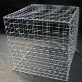 Cost Price Galvanized Welded Gabion Basket for Retaining Wall