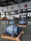 API Certified Electronic Ball Valve Wcb Dn200