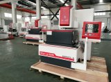 CNC Wire Cut EDM (wire cutting machine) Kd400gl