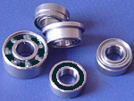 Dental Bearings, Dental Handpiece Bearings