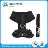 Retractable Nylon Belt Leash Dog Harness Leather