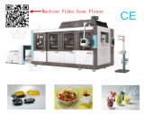Cheap Plastic Take-Away Plate Water Cup Making Machine Price Bowl Thermoforming Machine