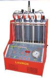 Launch CNC602a Injector Cleaner & Tester