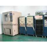 Digital Electro Acoustic Power Service Life Testing Platform