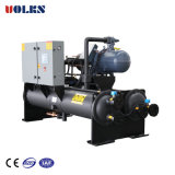 Hot Sale Water Cooled Water Chiller/ Industrial Central Air Conditioner with Competitive Price