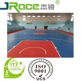 Chinese Waterproof Indoor Sports Flooring Surface